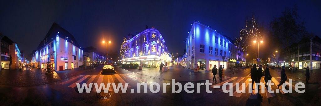 Osnabrück - Dielinger Straße/ Krahnstraße