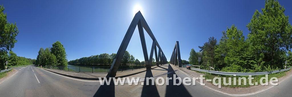 Venne - Kanalbrücke