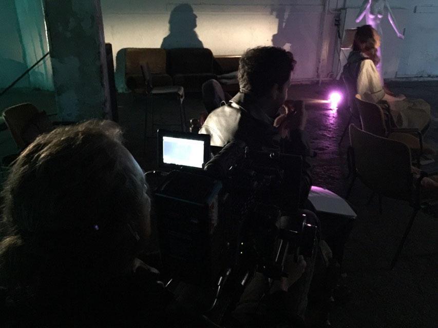 Filmproduktionen