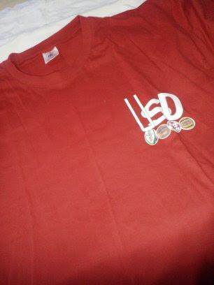 T shirt / Marquage transfert sérigraphique quadri