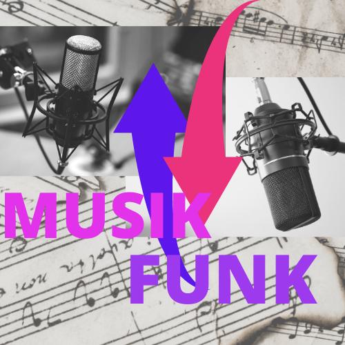 """Podcast """"Musikfunk"""""""