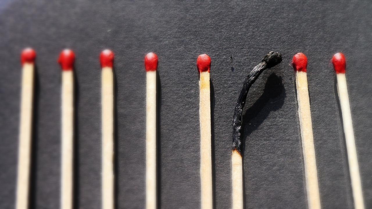 Burnoutprophylaxe