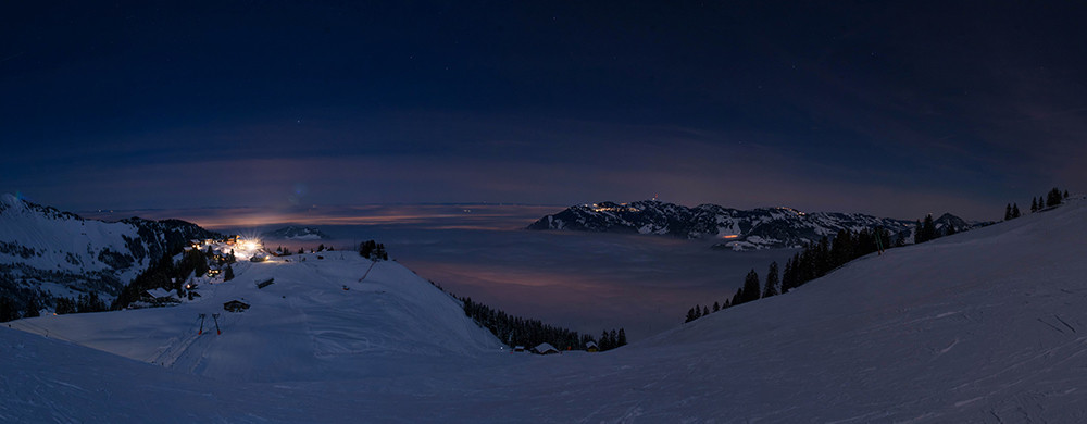 D7000  |  f/8  |  10s  |  ISO-800  |  24mm  |  Beckenried (CH)