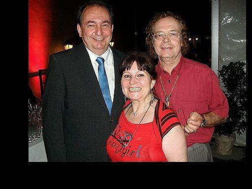 DI ERICH HAIDER, Gabriella, Manfred L. KOUTEK