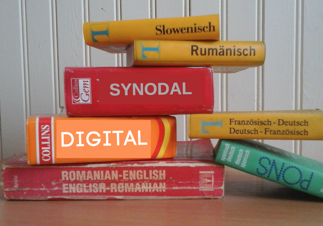 Synodalität und Digitalität — Kirche als doppelte Analphabetin