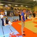 Judo Turnier Biglen