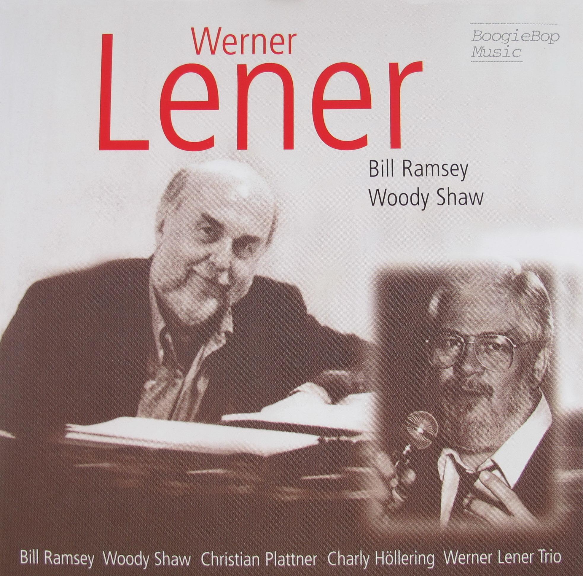 © Werner Lener, Stuttgart// Werner Lener / 2001