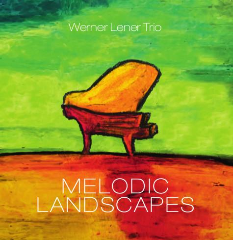 © Werner Lener, Stuttgart// Werner Lener Trio / 20^7