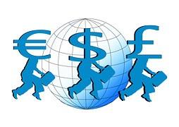 Mondialisation, argent, économie