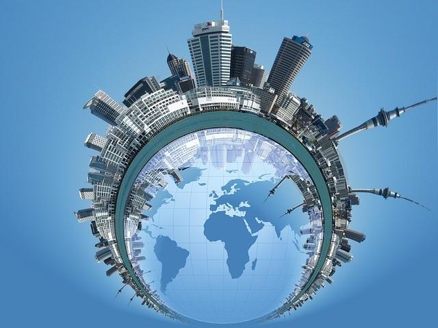 journal de veille et d'analyse de l'économie francophone