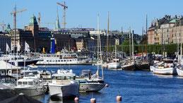 En Suède, de plus en plus de patrons s'entendent avec leurs employés pour réduire leurs temps de travail