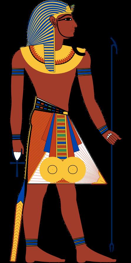 Pharaon d'Egypte