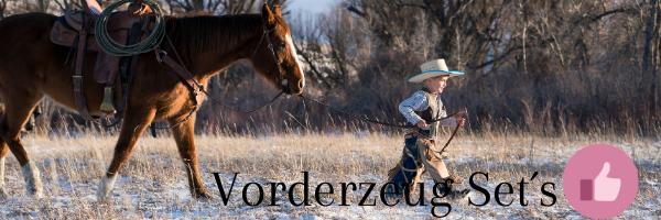 western vorderzeug, vorderzeug, westernsattel. westernpad
