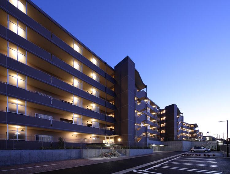 東京都住宅供給公社 電気設備工事