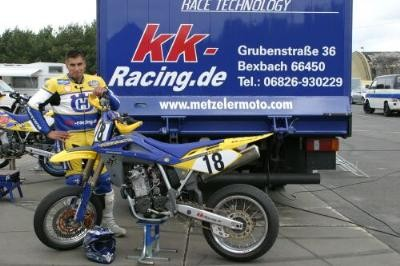 Markus Bähr