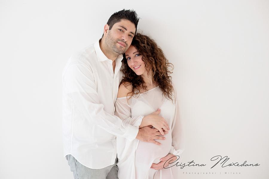Maternità, gravidanza, CristinaMoxedano