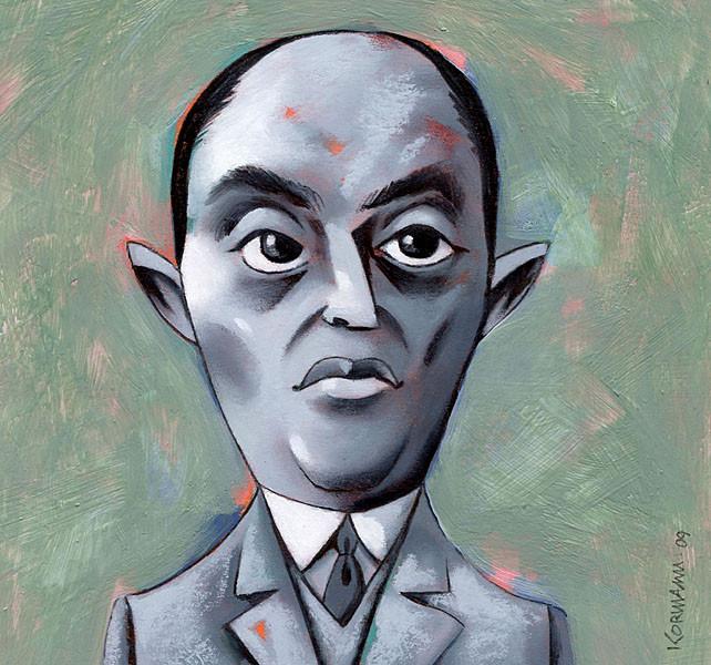 L'Hebdo. Portraits de crise, Schumpeter © 2009