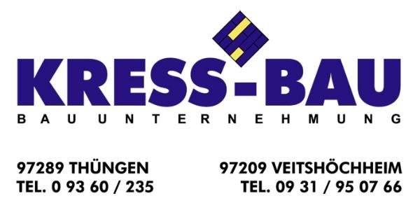 Kress Bau Veitshöchheim & Thüngen