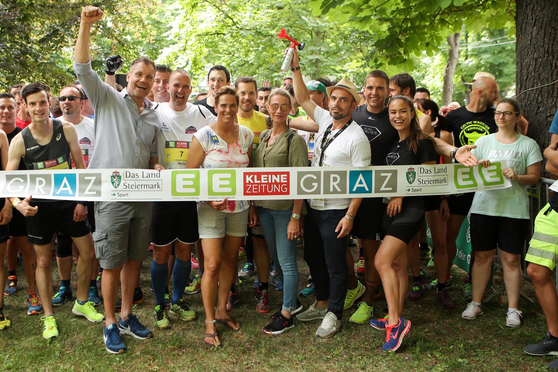 Grazathlon 2019