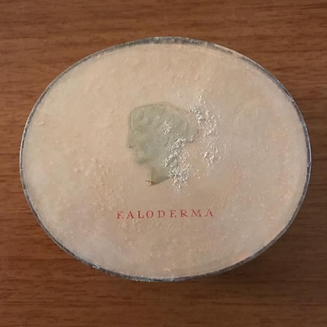 Cipria Kaloderma - 1941 circa