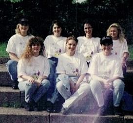 Spielerfrauen 2000