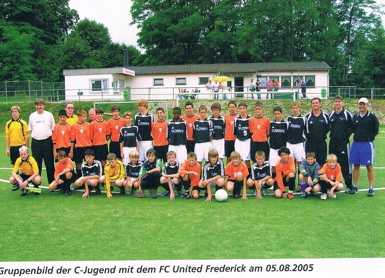 C-JUGEND 2005