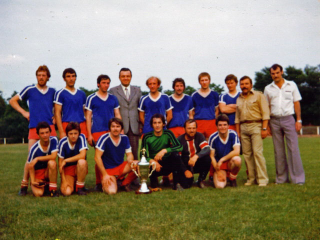 StadtMEISTER 1977
