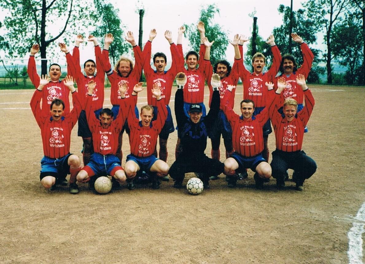 Aktive - 1998