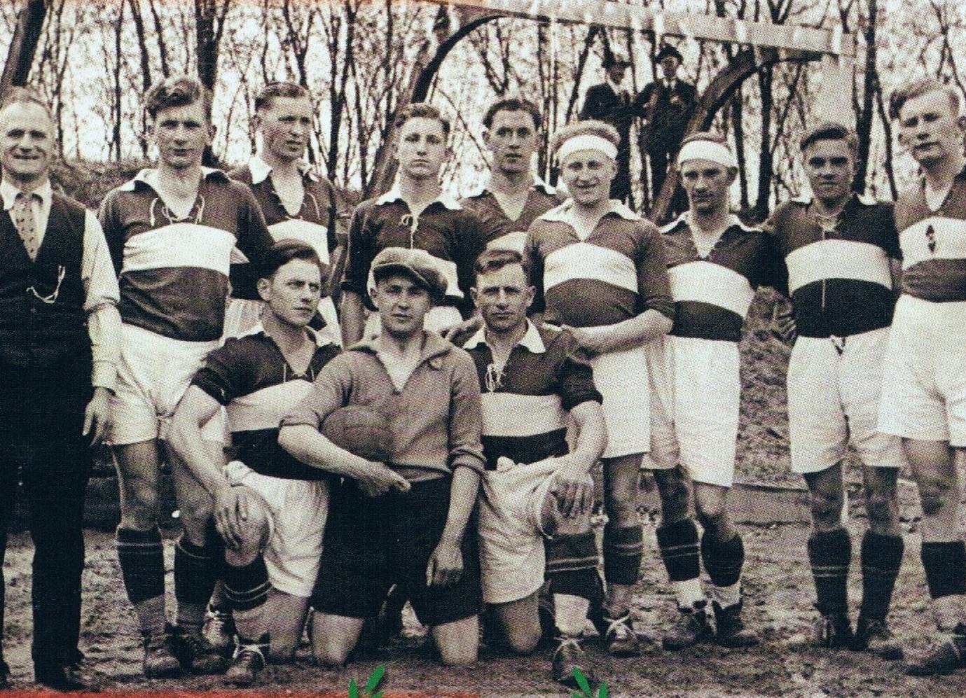 1. MANNSCHAFT 1931/32
