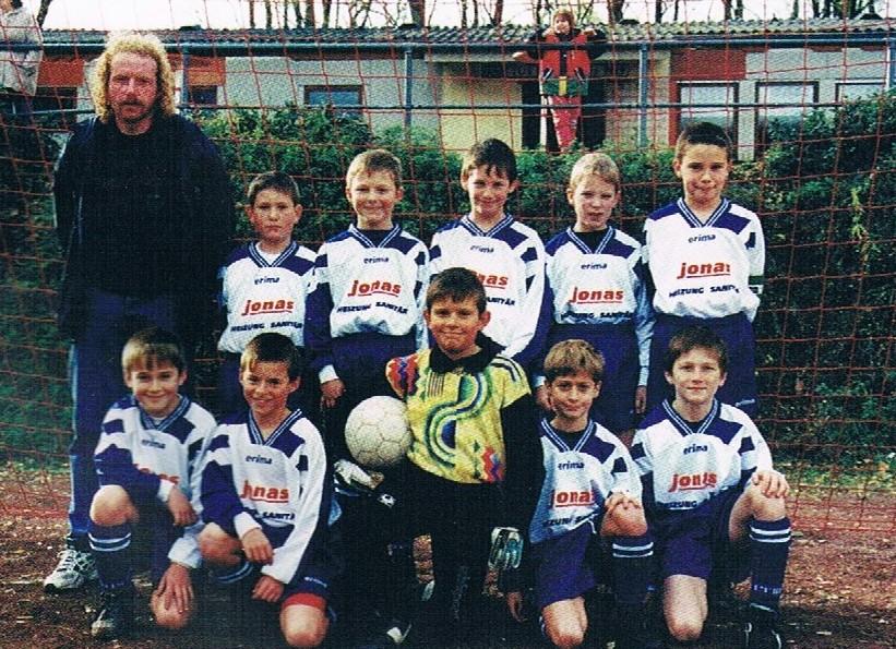 D7-JUGEND 1997/98
