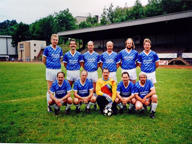 Alte Herren - 1991