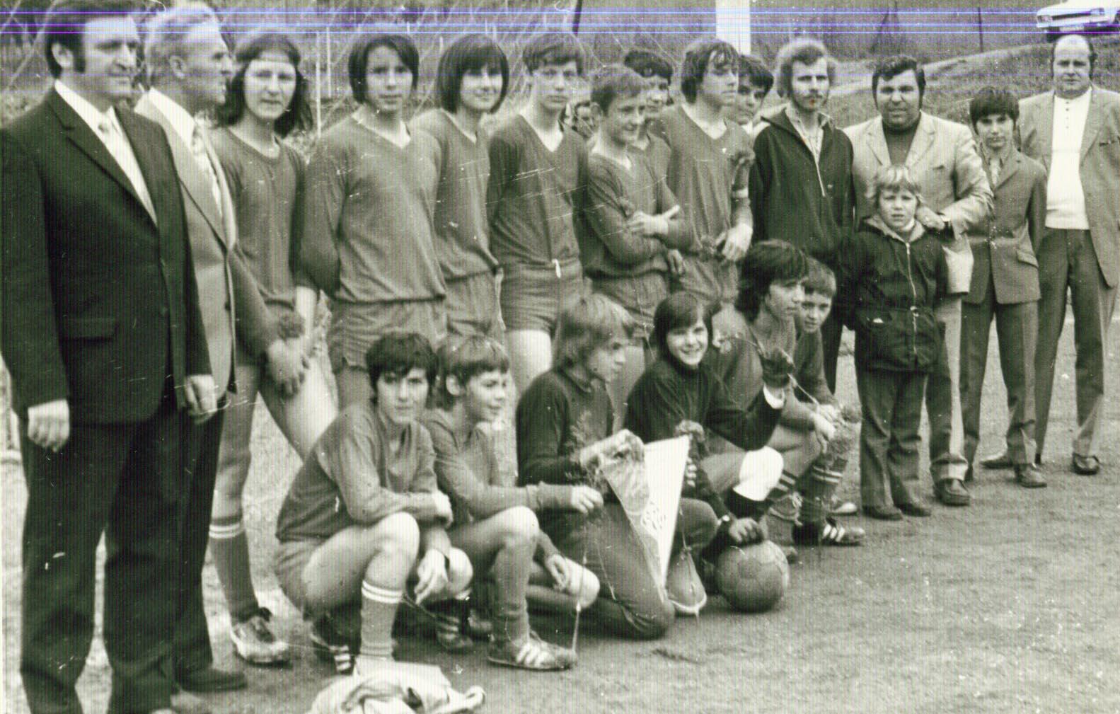 Saarlandmeister 1972