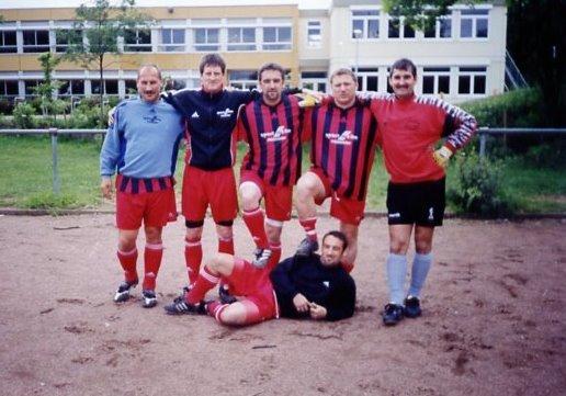 TuS im Jahre 1998