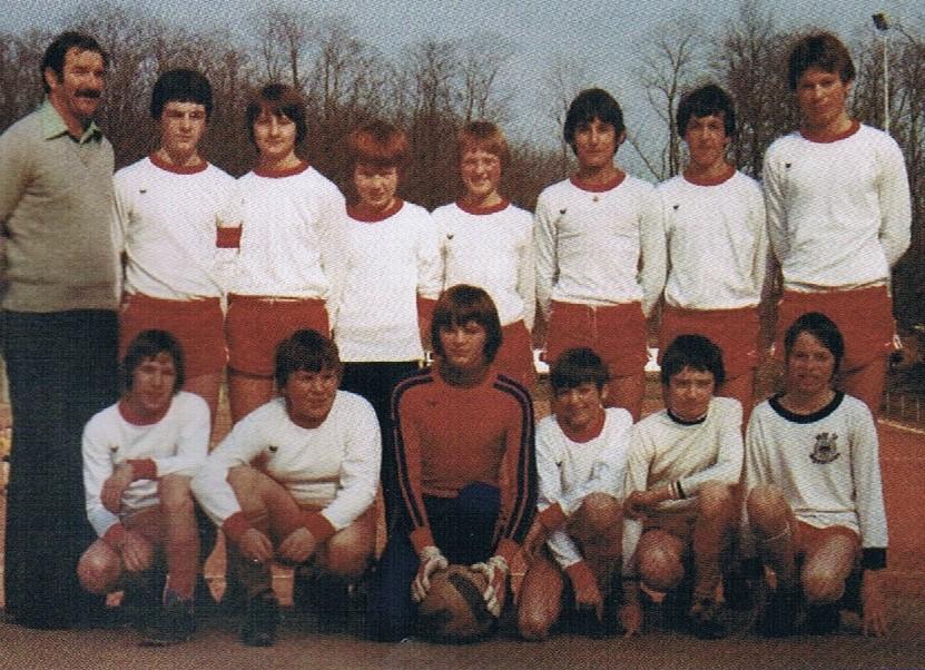 C-JUGEND 1978/79