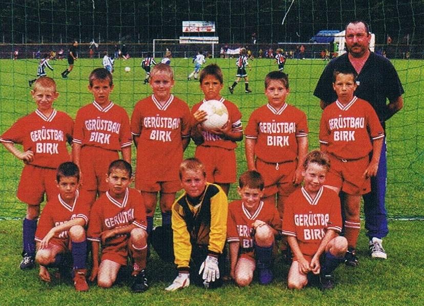 F-JUGEND 2000