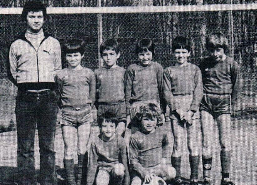 E-JUGEND 1978/79