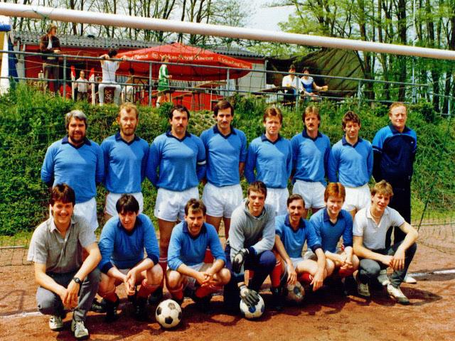 Aktive - 1982