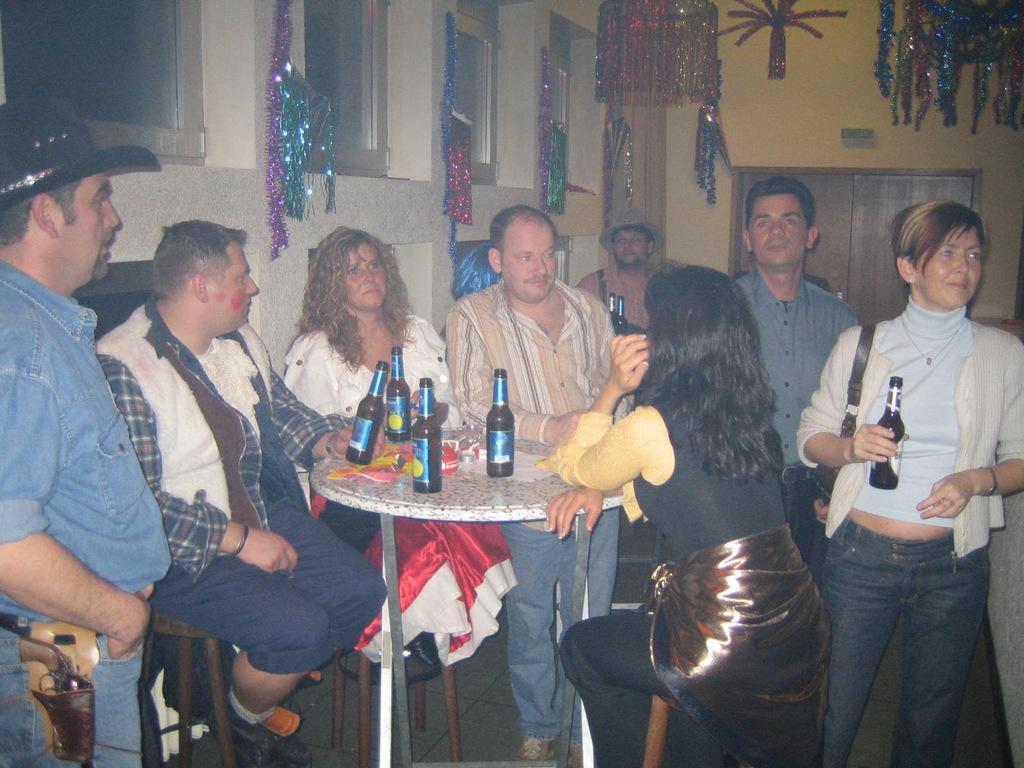 Faasend 2006