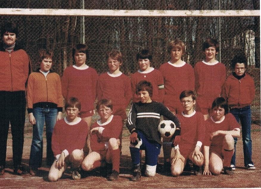 D-JUGEND 1978/79