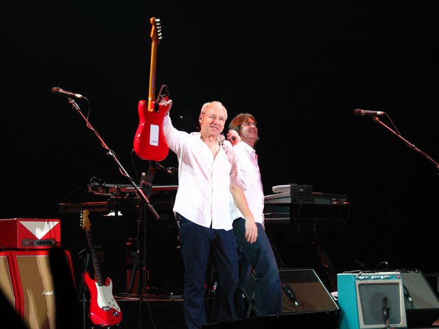 Mark Knopfler, Guy Fletcher