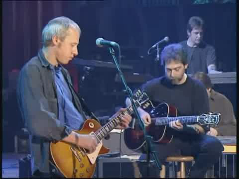 Mark Knopfler, Richard Bennett, Guy Fletcher