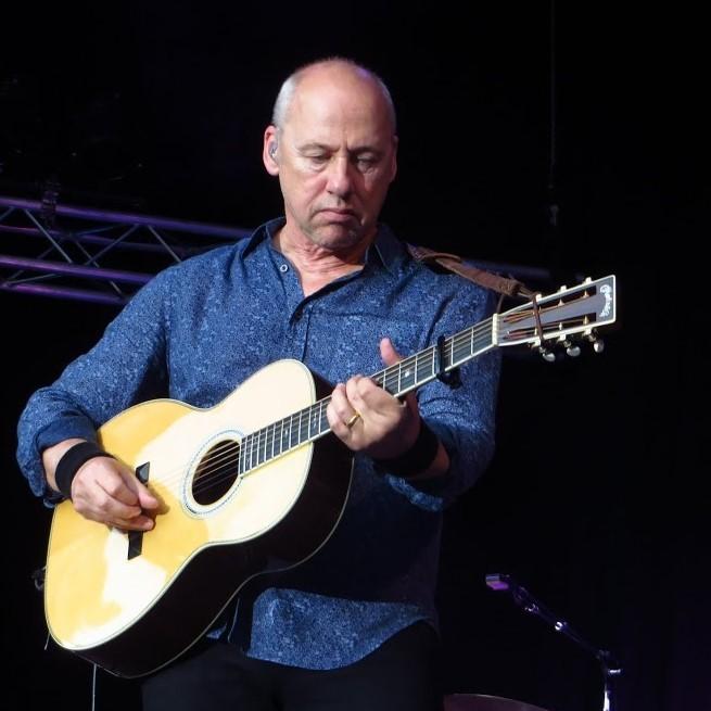 Gitarre: Martin; gespielt:  Marbletown,  Privateering