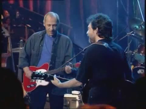 Mark Knopfler, Richard Bennett