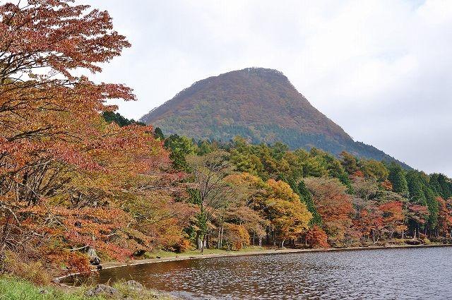 14/15 湖畔の宿記念公園1