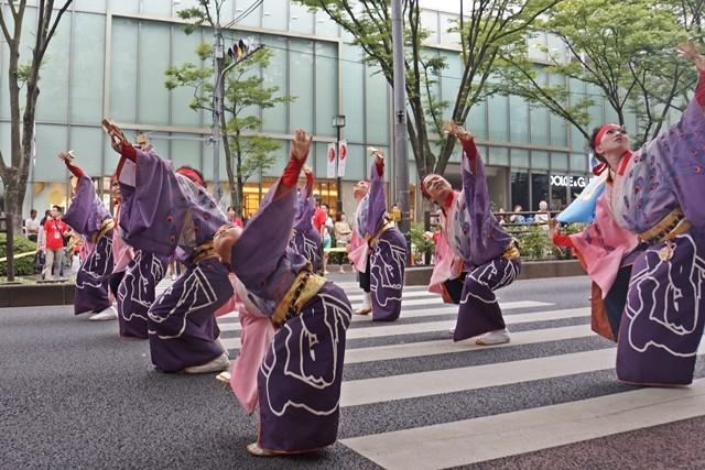 東京ダンスパフォーマンス集団