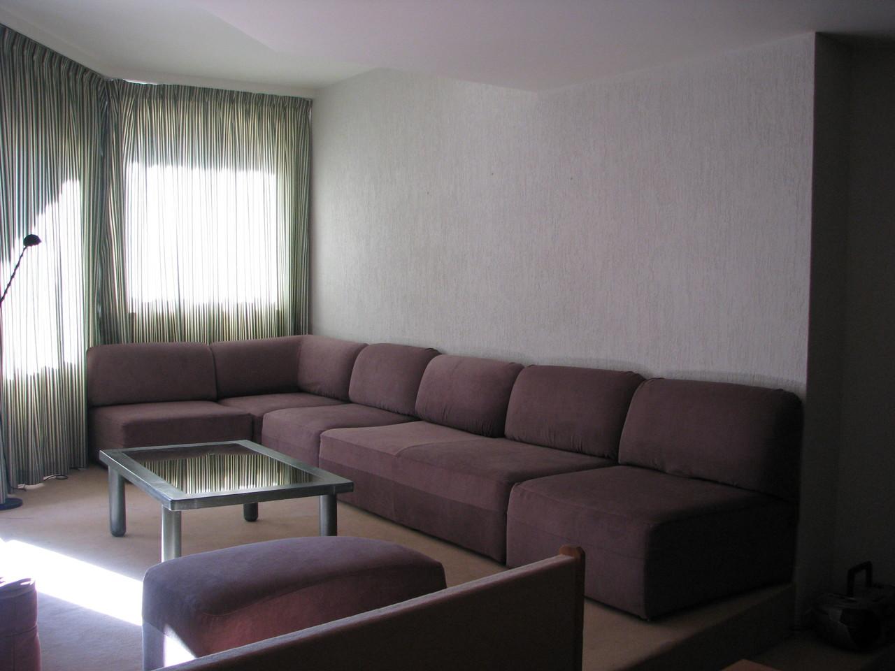 Housse canapé tissu Amara spécial siège