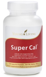 Young Living Super Cal
