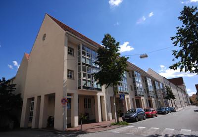 Heiliggeist-Spital-Stiftung Schongau - Zutrittskontrolle