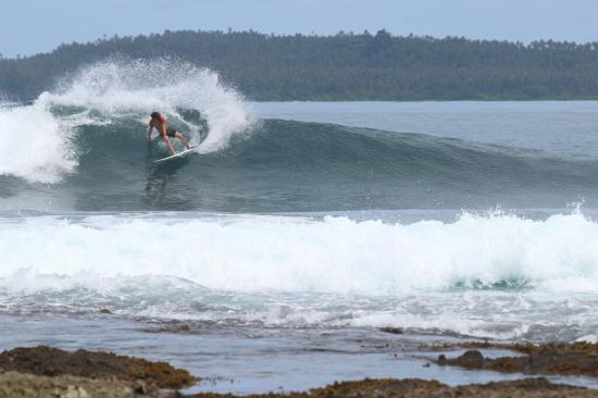 Dylan's Right à Simeulue