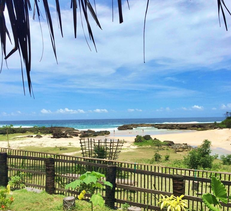 Kita surf Resort chez Gauthier
